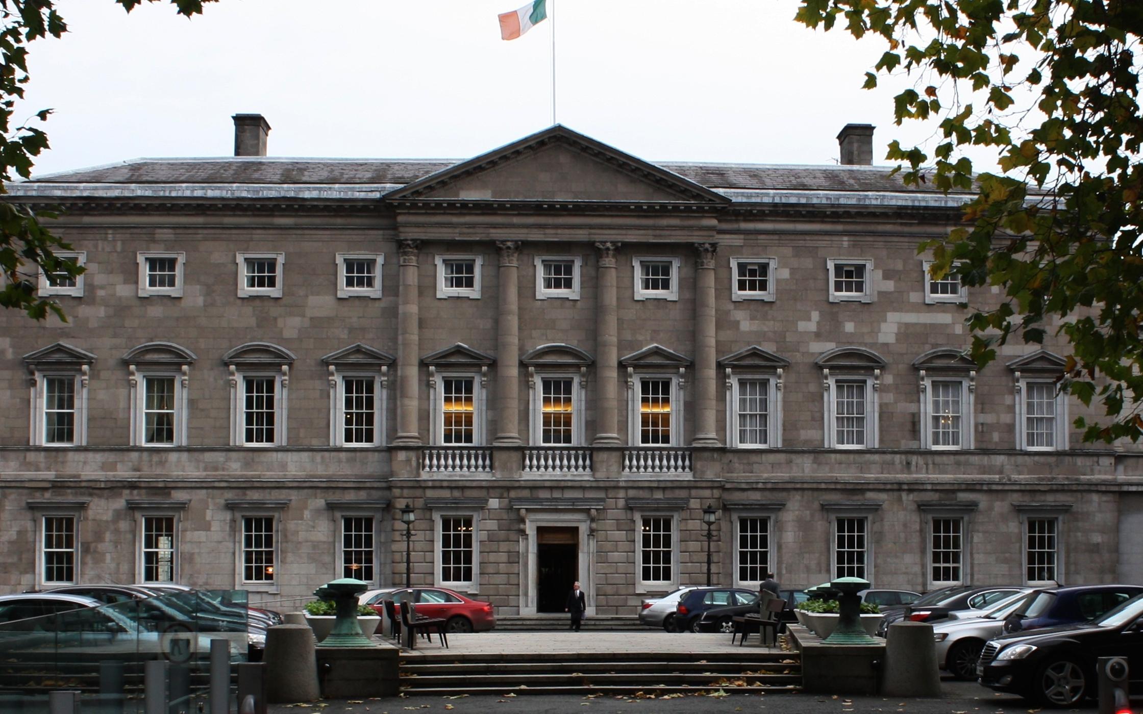 Seanad/Committee Schedule