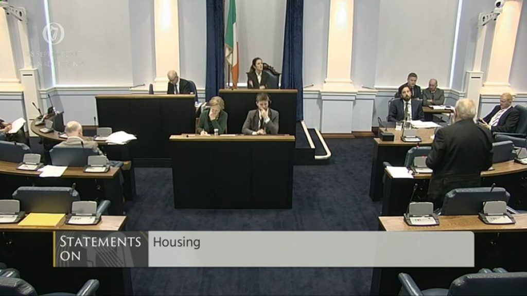 Statements on Housing - 28th September 2017