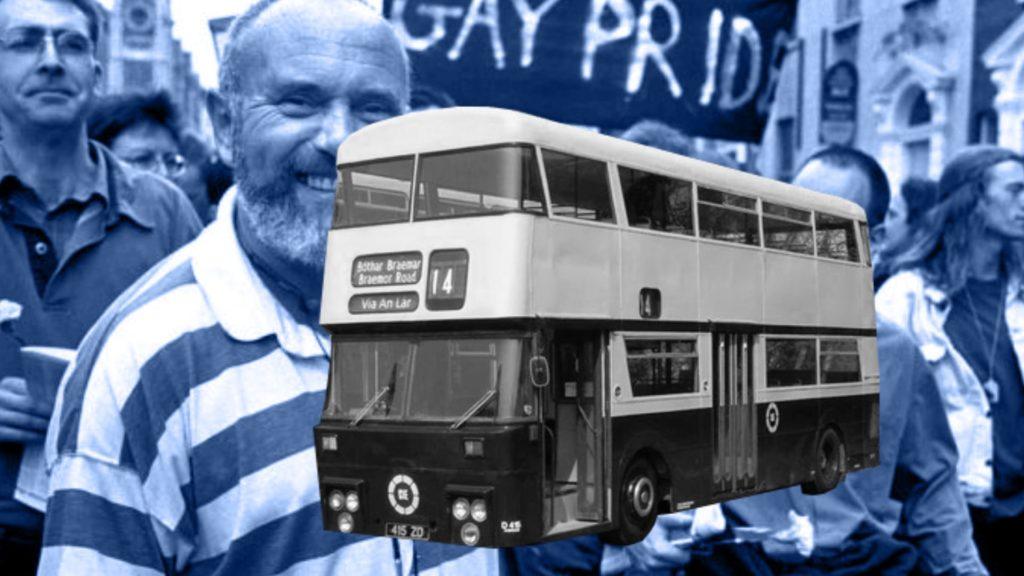 Decriminalisation of Homosexuality in Ireland